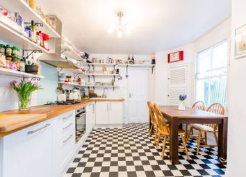 Thumbnail 1 bed flat for sale in Leander Road, Brixton Hill