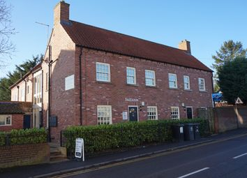 Thumbnail 2 bed flat for sale in Market Place, Bawtry, Doncaster
