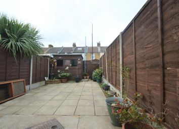 Thumbnail 3 bed terraced house for sale in Gordon Road, Northfleet, Gravesend
