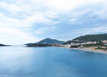 Thumbnail 2 bed apartment for sale in Apartment With Sea View In Budva, Rafailovici, Budva, Montenegro