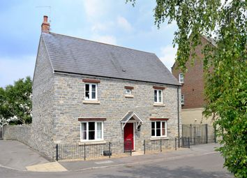 Thumbnail 4 bed property for sale in 10 Gower Road, Shafesbury, Dorset