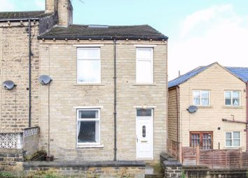 Thumbnail 4 bed terraced house to rent in Catherine Street, Elland
