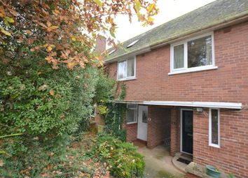 Thumbnail 6 bed terraced house to rent in Mincinglake Road, Exeter, Devon