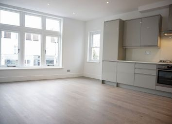 Thumbnail 2 bed flat for sale in Osborne Road, North Kingston