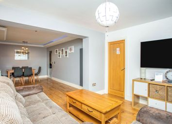 Thumbnail 3 bed maisonette for sale in Shelley Close, Hayes