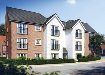 "Thumbnail 1 bed flat for sale in ""Kingscombe House"" at Welton Lane, Daventry"