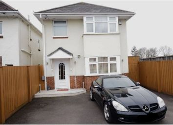3 bed detached house for sale in Darbys Lane, Poole BH15