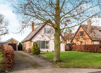 Thumbnail 3 bed detached house for sale in All Saints Road, Creeting St. Mary, Ipswich