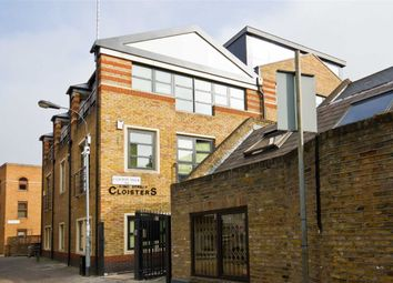 Thumbnail 2 bed flat to rent in King Street Cloisters, Hammersmith, London