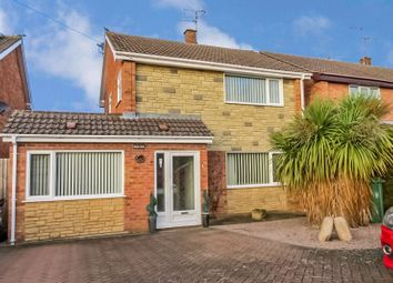 3 bed detached house for sale in Stanley Street, Bourne PE10