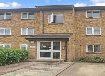 Thumbnail 2 bed flat for sale in Waterfield Close, Belvedere, Kent