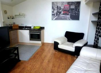 Thumbnail 1 bed maisonette to rent in Austin Street, Castle Vale