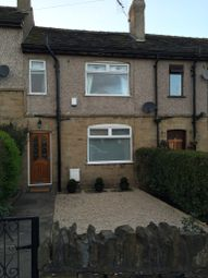 Thumbnail 3 bedroom terraced house to rent in Stonefield Street, Cleckheaton