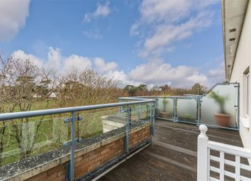 Thumbnail 1 bed property for sale in Wortley Road, Highcliffe, Christchurch