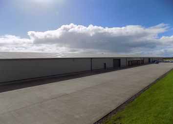 Thumbnail Light industrial to let in Olympic Business Park, Drybridge Road, Dundonald, Kilmarnock