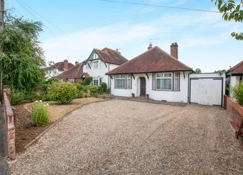 Thumbnail 2 bed detached bungalow for sale in Harefield Road, Maidenhead