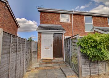 Thumbnail 2 bed maisonette for sale in Bottels Road, Warboys, Huntingdon