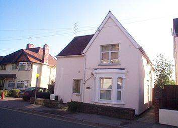 Thumbnail 1 bed flat to rent in Forest Road, Lydney