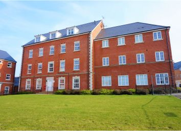 Thumbnail 2 bed flat for sale in 2 Dyson Road, Swindon