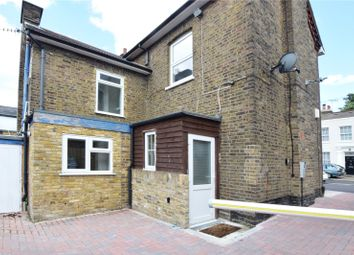 1 bed maisonette for sale in Park Road, Bushey, Hertfordshire WD23