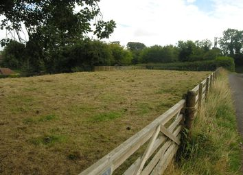Thumbnail Land for sale in Old Philpstoun (Plot 1), Linlithgow