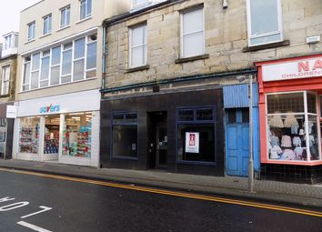 Thumbnail Commercial property for sale in Dalrymple Street, Girvan