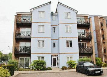 Thumbnail 1 bed flat to rent in Pentland Close, Llanishen, Cardiff