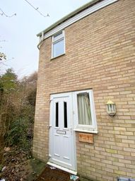 Thumbnail 4 bed end terrace house to rent in Suffolk Road, Canterbury, Kent