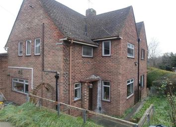 Thumbnail 6 bed semi-detached house to rent in Stanmore Lane, Winchester