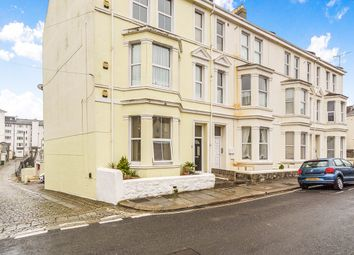 Thumbnail 2 bed flat for sale in Central Road, Plymouth