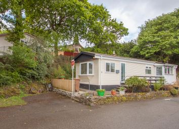 Thumbnail 1 bedroom detached bungalow for sale in Jasmine Gardens, Glenholt Park, Plymouth