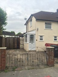 Thumbnail 3 bedroom terraced house to rent in Houlder Crescent, Croydon