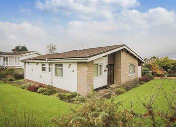 Thumbnail 3 bed detached bungalow for sale in Meadow Close, Burnley, Lancashire