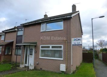 Thumbnail 2 bed property to rent in Jubilee Square, South Hetton, Durham
