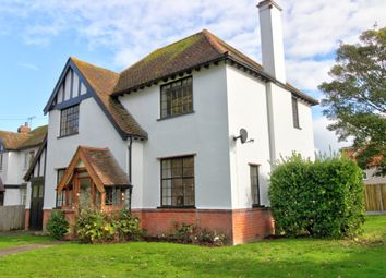 Thumbnail 4 bed detached house for sale in Callis Court Road, Broadstairs