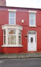 2 bed terraced house to rent in Grosvenor Road, Wavertree, Liverpool L15