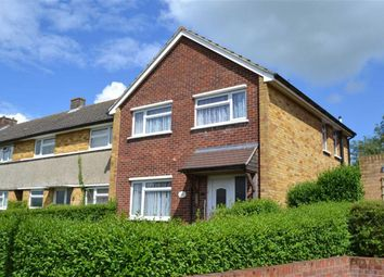 Thumbnail 3 bedroom end terrace house for sale in Oakley Road, Newbury, Berkshire
