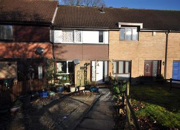 Thumbnail 2 bed terraced house for sale in Poynings Road, Ifield, Crawley, West Sussex