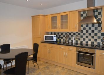 Thumbnail 2 bed flat to rent in Roman Court, Mumbles, Swansea