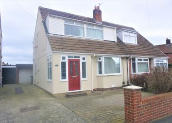 3 bed semi-detached house for sale in High Meadow, South Shields NE34