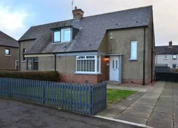 Thumbnail 3 bed semi-detached house to rent in Avon Street, Grangemouth