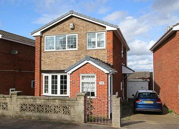 3 bed detached house for sale in Kirkcroft Drive, Killamarsh, Sheffield, Derbyshire S21