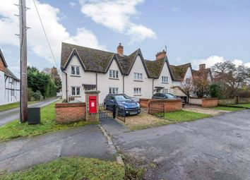 Thumbnail 3 bedroom semi-detached house for sale in The Causeway, Steventon, Abingdon