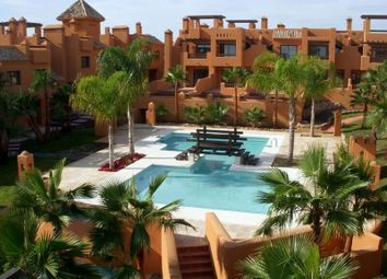 Thumbnail 2 bed town house for sale in San Miguel De Salinas, San Miguel De Salinas, Alicante, Valencia, Spain