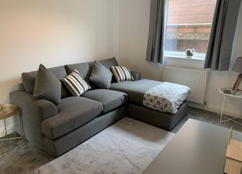Thumbnail 2 bed flat to rent in Springfield Gardens, Inverness