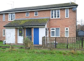 Thumbnail Studio to rent in Durley Crescent, West Totton, Southampton