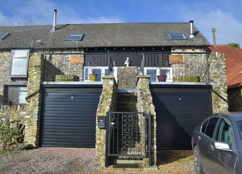 Thumbnail 2 bedroom barn conversion for sale in Dunkeswell, Honiton