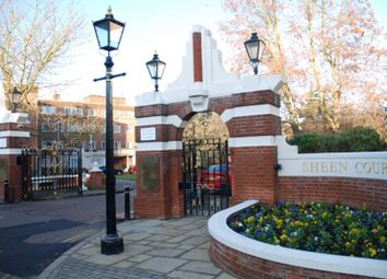 Thumbnail 1 bed flat for sale in Sheen Court, Richmond