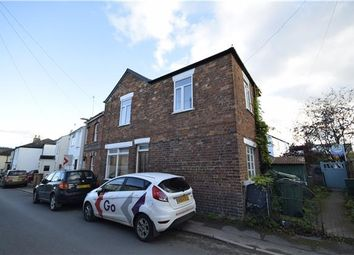 Thumbnail 3 bed link-detached house to rent in Ryeworth Road, Charlton Kings, Cheltenham