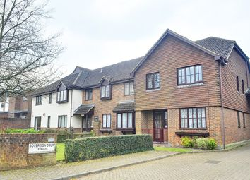 Thumbnail 2 bedroom flat for sale in Magpie Hall Lane, Bromley
